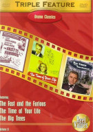 Drama Classics: Triple Feature - Volume 6 Movie