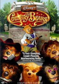 Country Bears, The Movie