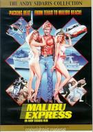 Malibu Express Movie