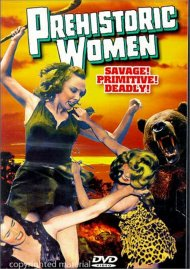 Prehistoric Women (Alpha) Movie