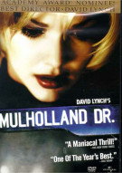 Mulholland Dr. Movie