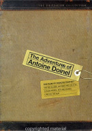 Adventures Of Antoine Doinel, The: The Criterion Collection Movie
