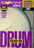 Starter Series: Beginning Drum - Volume One Movie