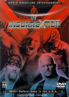 WWE: Insurrextion Movie
