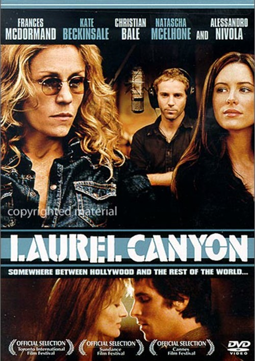 Laurel Canyon Movie