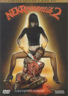 Nekromantik 2: Limited Edition 2 Disc Set Movie