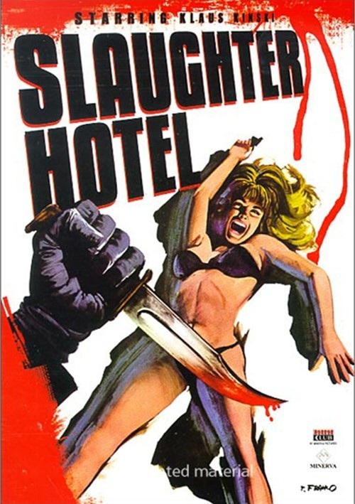 Slaughter Hotel Movie