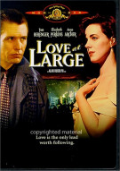 Love At Large Movie