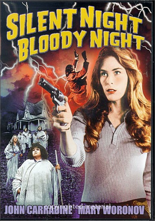 Silent Night, Bloody Night (Alpha) Movie