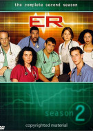 ER: The Complete Second Season Movie