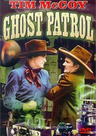 Ghost Patrol Movie
