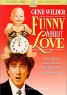 Funny About Love Movie
