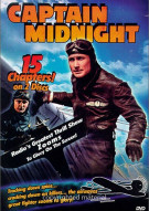 Captain Midnight Movie