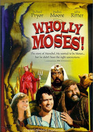 Wholly Moses! Movie