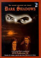 Dark Shadows: DVD Collection 14 Movie