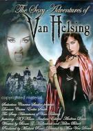 Sexy Adventures of Van Helsing Movie