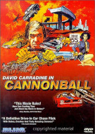 Cannonball Movie
