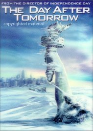 Day After Tomorrow, The (Widescreen) Movie