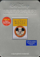 Mickey Mouse Club, The: Walt Disney Treasures Limited Edition Tin Movie