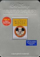 Mickey Mouse Club, The: Walt Disney Treasures Limited Edition Tin Movie