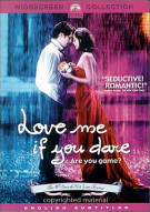Love Me If You Dare Movie