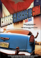 Carros Clasicos De Cuba (Yank Tanks) Movie