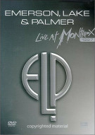 Emerson, Lake & Palmer: Live At Montreux 1997 Movie