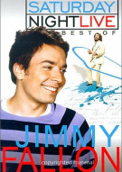 Saturday Night Live: The Best Of Jimmy Fallon Movie