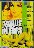Venus In Furs Movie