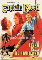 Captain Blood Movie