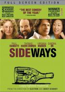 Sideways (Fullscreen) Movie