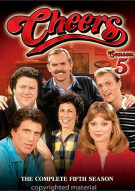 Cheers: The Complete Fifth Season Movie