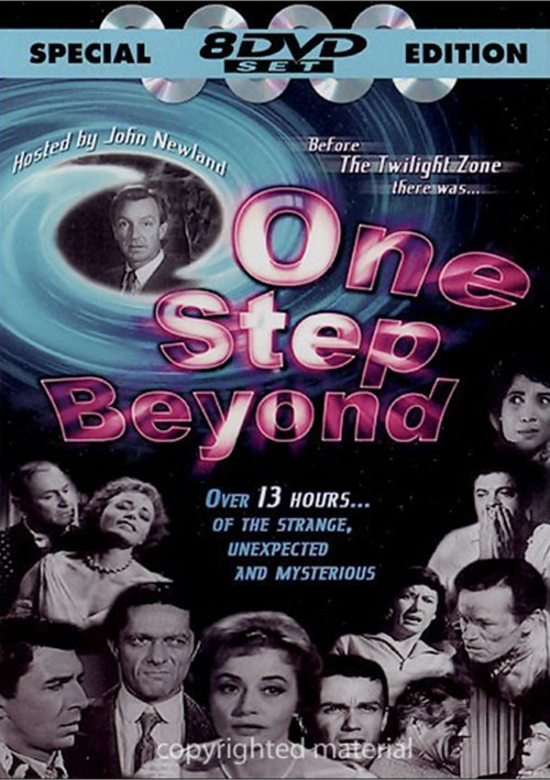 one step beyond 8 dvd special edition dvd 2004 dvd empire