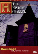 Unexplained, The: Hauntings Movie
