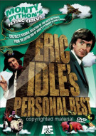 Monty Pythons Flying Circus: Eric Idles Personal Best Movie