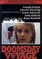Doomsday Voyage Movie