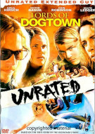 Lords Of Dogtown: Unrated Extended Cut / Dogtown & Z-Boys: Deluxe Edition (2 Pack) Movie