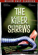 Killer Shrews Movie