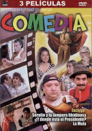 3 Peliculas Comedia Movie