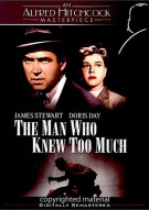 Man Who Knew Too Much, The Movie