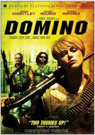Domino (Widescreen) Movie