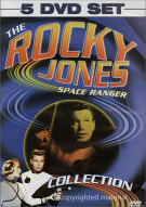 Rocky Jones Space Ranger Collection, The Movie