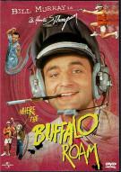 Where The Buffalo Roam Movie