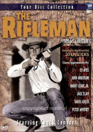 Rifleman, The: Boxed Set Collection 5 Movie
