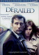 Derailed (Fullscreen) Movie