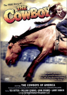 Cowboy, The Movie