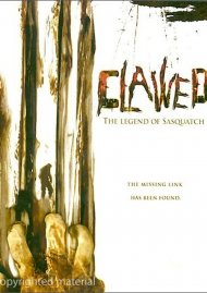 Clawed: The Legend Of Sasquatch Movie