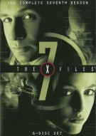 X-Files, The: The Complete Seventh Season (Repackaged) Movie