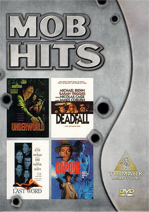 Mob Hits: 4 - Pack Movie