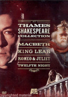 Thames Shakespeare Collection, The Movie